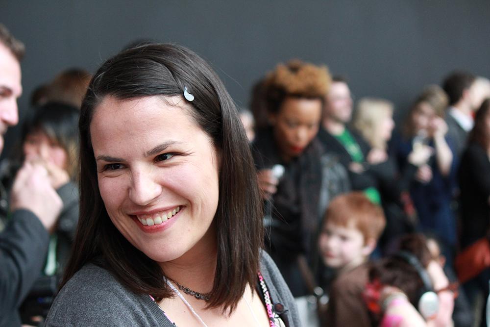Michelle Wiebe