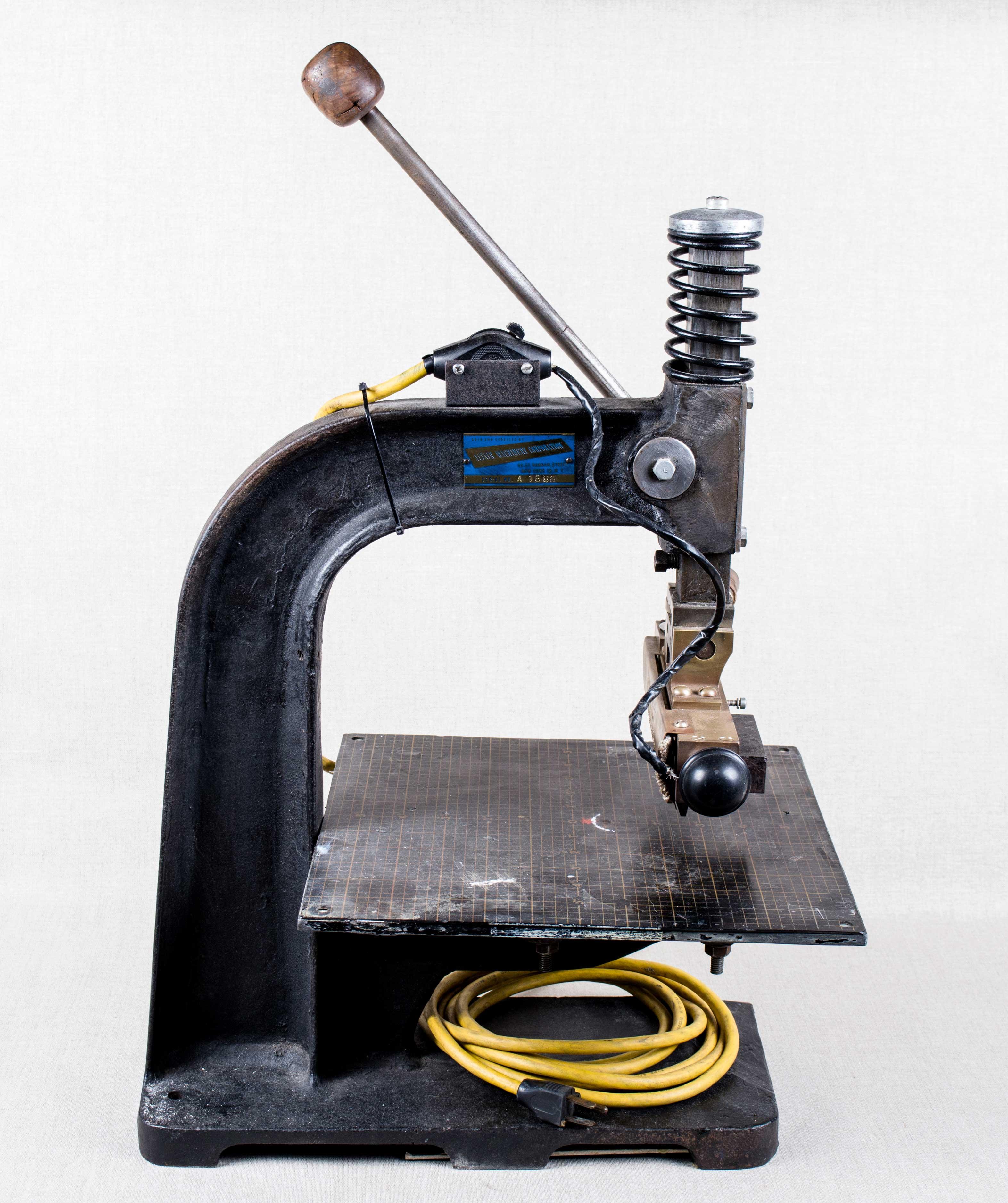 tabletop letterpress machine for sale